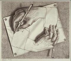 О творчестве.А что такое творчество?