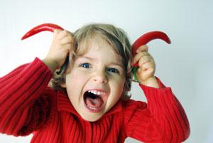 Детская агрессия и ее причины.