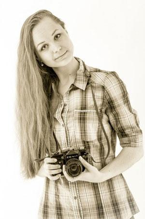 Международный день фотографа. Моим клиентам и друзьям посвящается