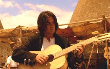 испанская гитара